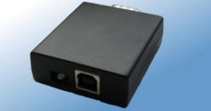 USB-RS232 Konverter, galvanisch getrennt