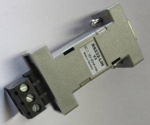 RS232-LIN Konverter