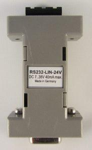 RS232-LIN-24V